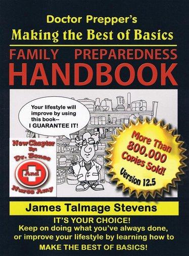Family Preparedness Handbook