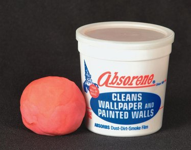Absorene Wallpaper and Wall Cleaner