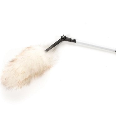 Lamb's Wool Angled Telescoping Duster