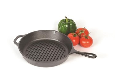 Lodge Logic Grill Pan