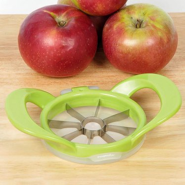 Wedge and Pop Apple Cutter