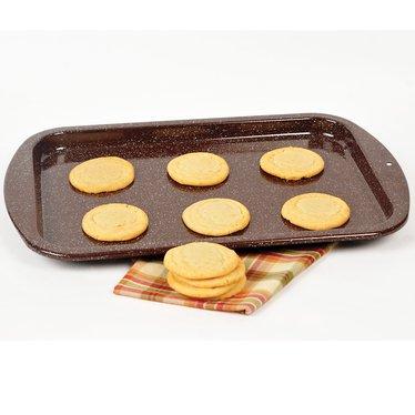 Enamelware Cookie Sheet