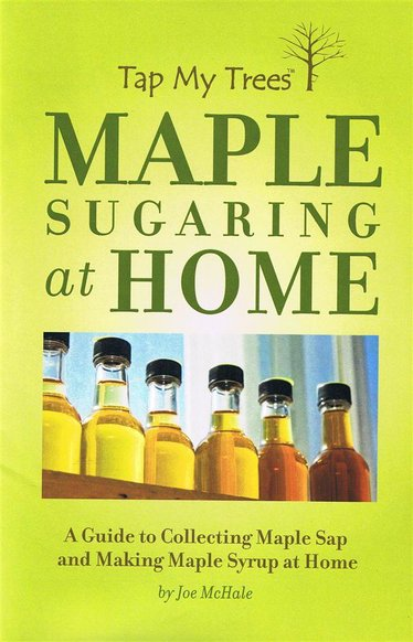 Maple Sugaring At Home Booklet
