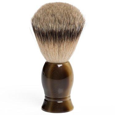 Best Shaving Brush - Hand-Selected Badger Hair