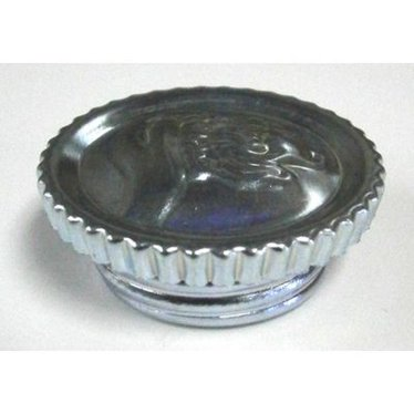 Replacement Filler Cap for Tin-Plated Feuerhand Lanterns