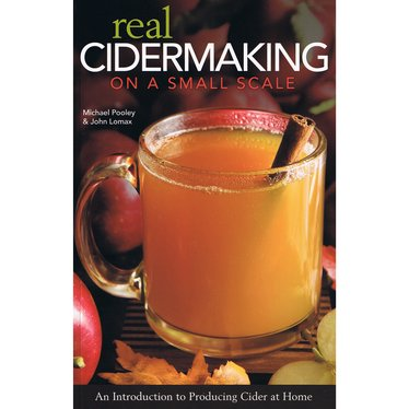 Real Cidermaking On A Small Scale Book