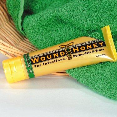New Zealand Wound Honey