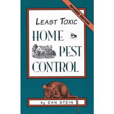 Least Toxic Home Pest Control Home And Garden How To