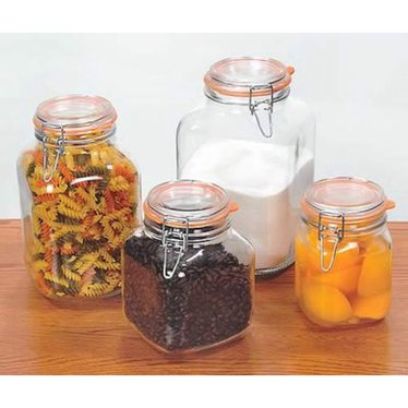 Store That Sale Food Heating Candles
