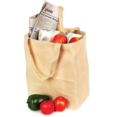 ECOBAGS Shopping Tote
