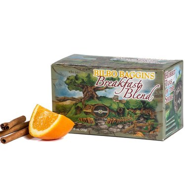 Bilbo Baggins Breakfast Blend Tea
