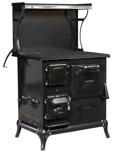 Heartland Blackwood Woodburning Cookstove
