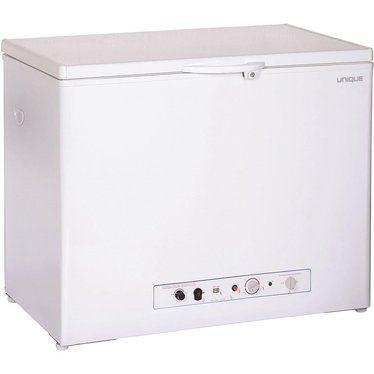 Unique 6 cu ft Freezer