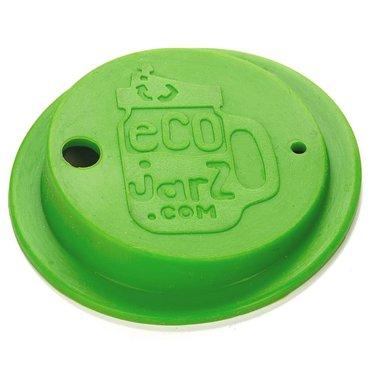 EcoJarz Silicone Drink Lid - Regular Mouth