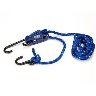 "3/8"" Tie Down or Lift Up Rope Set"