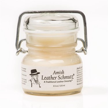 Amish Leather Schmutz Dressing
