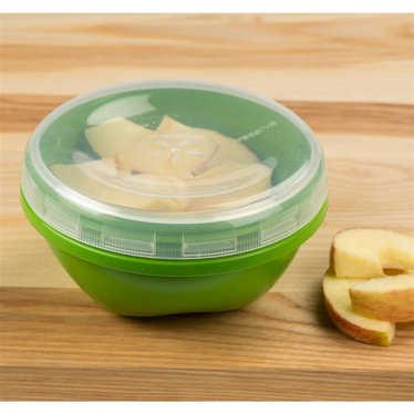 Eco-Friendly Small Food Containers by Preserve