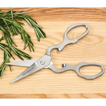 Stainless Steel Kitchen Shears