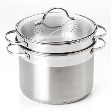 Stainless Multi-Cooker