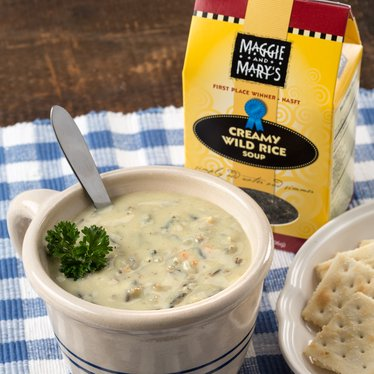 Maggie and Mary's Soup Mixes
