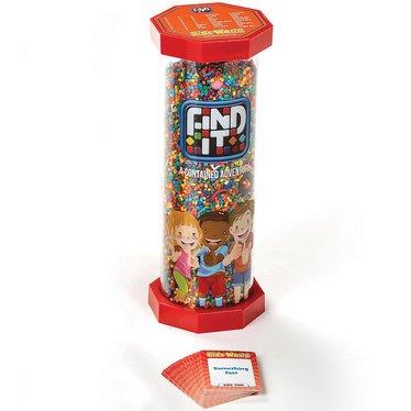 Find It Kids World Game