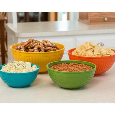 Prep and Serve Bowl Set