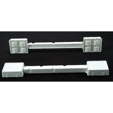 Steel Appliance Rollers