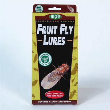 Replacement Lures for Fruit Fly Traps