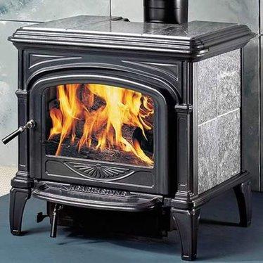 HearthStone Phoenix Wood Heat Stove