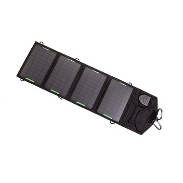 Replacement Solar Array for Solar HYDRO Backpack