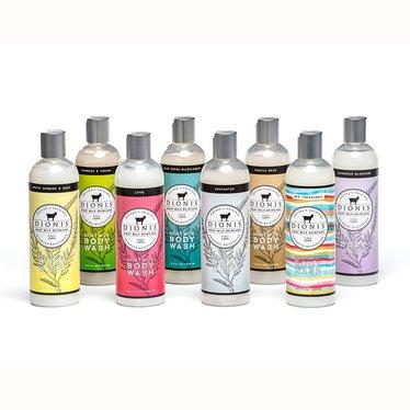 Dionis Goat Milk Body Wash