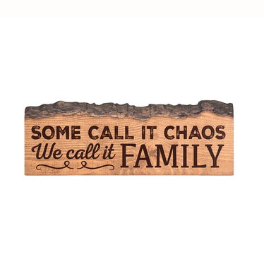 Chaos Sign