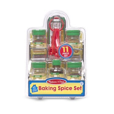 Baking Spice Play Set