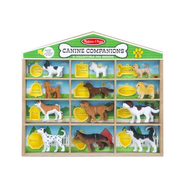 Canine Companions Play Set