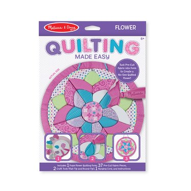 Quilting Made Easy Flower Set