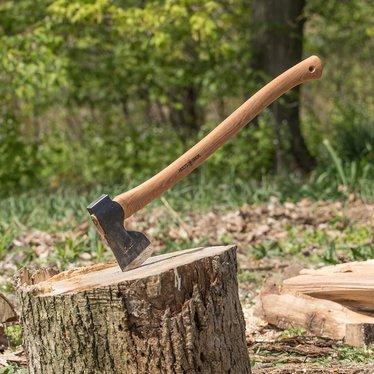 Hults Bruk Akka Forester's Axe