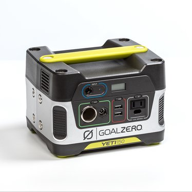 Yeti 150 Portable Power Station