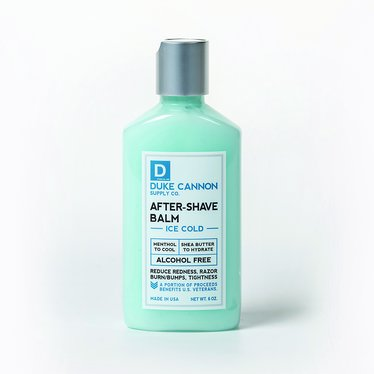 Ice-Cold After Shave Balm