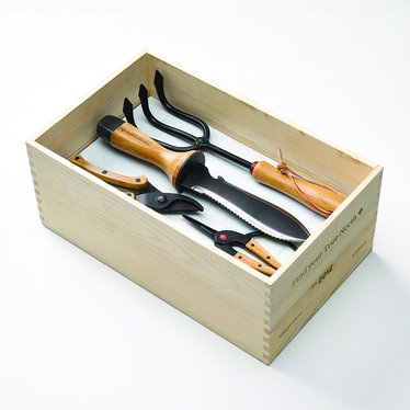 The Essential Gardener Tool Set
