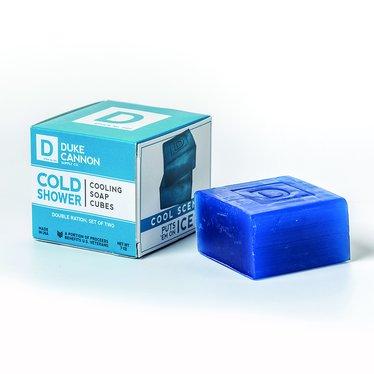 Cooling Soap Cubes