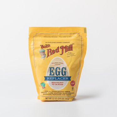 Gluten-Free Vegan Egg Replacer