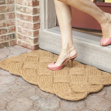 Coconut Fiber Doormats