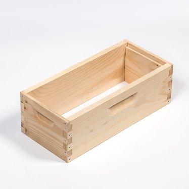 Beekeeping Medium Nuc Box