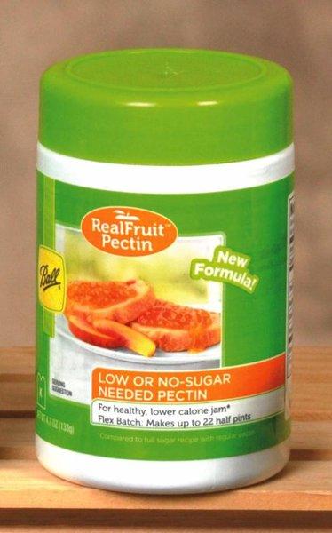 Ball No Sugar Needed Fruit Pectin