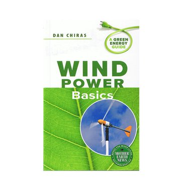 Wind Power Basics Book