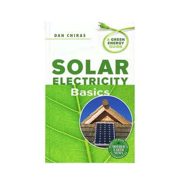 Solar Electricity Basics Book