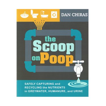 The Scoop On Poop Book