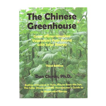 The Chinese Greenhouse Book