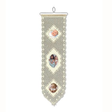 Photo Holder Wall Banner