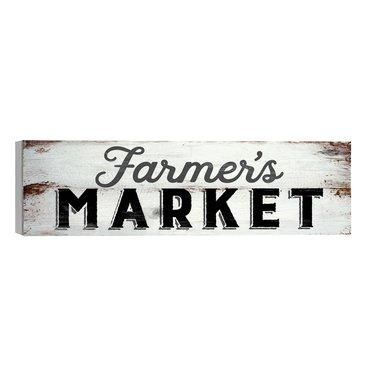 Farmer's Market Boxed Pallet